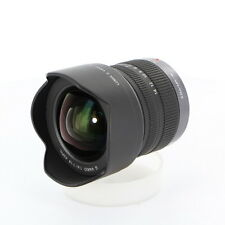 (NEW other) PANASONIC LUMIX G VARIO 7-14mm F4.0 ASPH H-F007014 Lens*Offer