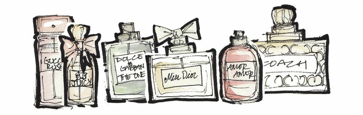 The Perfume Bottle Co.