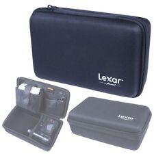 Lexar Outdoor Case Fototasche Koffer für Actioncam Actionkamera Sony und GoPro