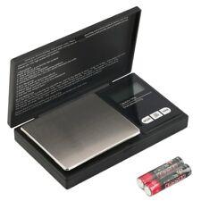 Una escala de 100 Mini Digital en balance 100g X 0.01g