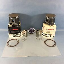 NEW ARCTIC CAT 800 STD BORE WISECO PISTON SETS 2007-2009 F8 M8 CROSSFIRE 800