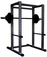 Protoner weight lifting power squat rack with 200kgs capacity