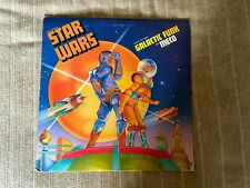 Meco Vinyl LP Album - Star Wars and other Galactic Funk