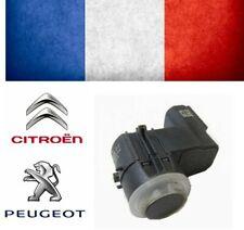 Radar de recul capteur Peugeot Citroen 9677782977