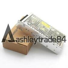 NEW D-120A Switching Power Supply Double Output 5V 12A 12V 5A