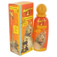 Madagascar 2 Dreamworks Perfume Girls Eau De Toilette Spray 2.5 oz Fragrance new
