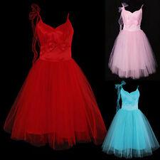 Women's Prom Skater Dresses