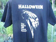 halloweenxxl  t shirt leatherface slasher serial killer krueger zombie chucky