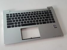 Genuine Asus Vivobook S400C Palmrest with Keyboard 13NB0051AM0401 -962