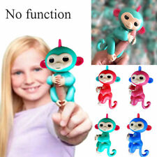 Finger Toy Baby Monkey Children Cute Fingertip Doll Gift Pet Toy Blister Pack
