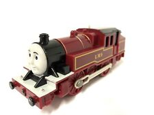 2009 Thomas and Friends Arthur Lms Trackmaster Motorized Engine Train Working
