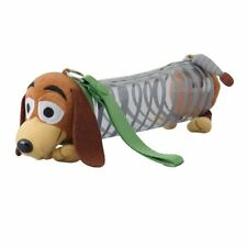 Toy Story Slinky Dog Pencil Case Bag Tokyo Disney Resort Limited