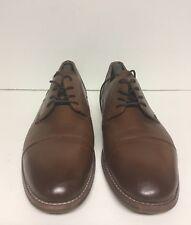 Aldo Dress Shoes Oxford Brown Size 11 Men's
