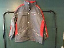 MASSEY FERGUSON, Brand new coat never worn, NEW! 2 in 1