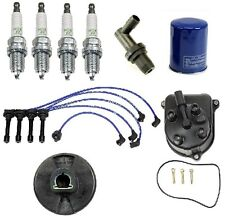 Fits Honda Accord 1992-1993 2.2L Ignition Tune Up KIT
