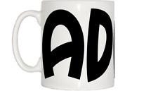Adam name Mug