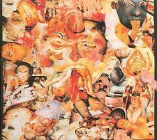 Carcass, Reek of Putrefaction, Excellent Extra tracks, Original recording
