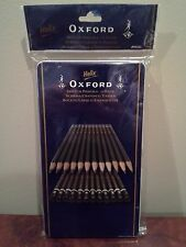 HELIX OXFORD SKETCH PENCILS~12 PACK.  LOOK!!!