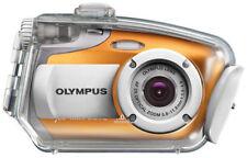Olympus cwpc-01 caja submarina para Mju mini/s