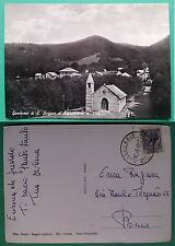 Gambarie di S. Stefano d'Aspromonte 1960