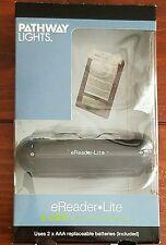 Pathway eReader Lite, 3-LED Light for eReader, Kindle, Nook, Sony