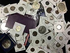"Awesome ""ESTATE"" Deal - Rare Date Coins And SILVER in this Lot, Guaranteed!!"