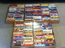 Lot of 100+ VHS Classic Movies -Pick 10!!  (Great Films from the Silver Screen)