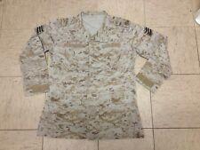 Royal Saudi Land Forces Combat Shirt Army Digital Desert Camo