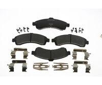 Disc Brake Pad Set-R-Line; Ceramic Front Raybestos MGD882CH