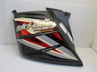SKIDOO MXZ RENEGADE X 600 2005 05 06 BLACK FAIRING LEFT SIDE PLASTIC COVER