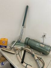 VTG MODEL L ELECTROLUX CANISTER VACUUM CLEANER HOSES, CORD WINDER  & Attachments