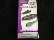 Gamester Gameboy Advance Multi Link Cable