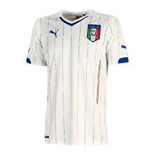 PUMA Herren Italien Trikot Away 2014 s