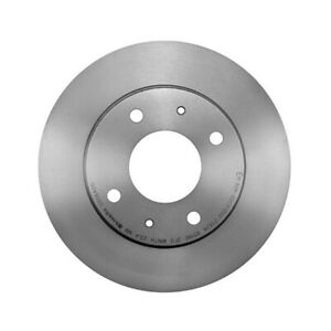 For Mitsubishi Eagle Front Left or Right Brake Disc Rotor Vented 256mm Brembo