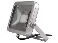 PROJECTEUR PROJO SPOT LAMPE LED 20W ETANCHE EXTERIEUR DESIGN BLANC NEUTRE