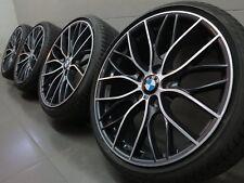 19 Zoll Sommerräder original BMW 1er F20 F21 2er F22 F23 M405 6796220 6796221