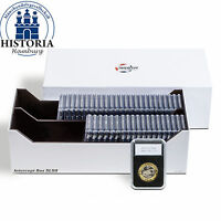 Leuchtturm INTERCEPT BOX FÜR 50 SLABS Nr 345237 mit aktivem Anlaufschutz