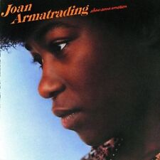 NEW CD Album Joan Armatrading - Show Some Emotion (Mini LP Style Card Case)