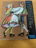 I Tole You So Vol 1 Margaret Wehking Decorative Painting Pattern Book 1981