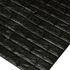 3D XPE Brick Waterproof Wall Sticker Self Adhesive Panel Home DIY Wallpaper