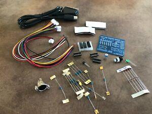 Kit peritel RGB pour console Videopac G7000, C52 et Jet25