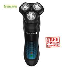 Remington XR1430 HyperFlex Wet/Dry Shaver, Men's Electric Razor Rotary Shaver