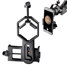 Universal Phone Adapter Mount-Binocular Monocular Telescope and Spotting Scope