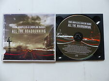 CD Album MARK KNOPLFER & EMMYLOU HARRIS All the roadrunning 0602498467497