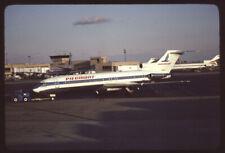 Orig 35mm airline slide Piedmont Airlines 727-200 N855N [0092]