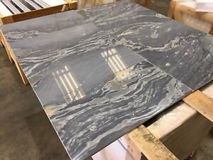 Bardiglio Nuvolato Marble, Polished Italian Marble Tile, Floor/Wall Marble Tiles