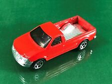 Hot Wheels Diecast 1/64 Ford F-150 Pick Up Truck in Good Condition BX22