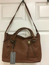 Marc New York Andrew Brown Leather Purse Nwt