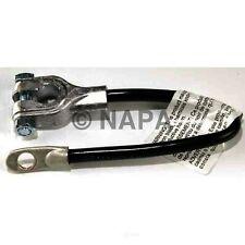 Battery Cable-DOHC NAPA/MILEAGE PLUS BELDEN-MPB 781100
