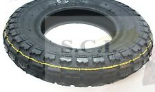 HONDA Z50 Z50A Z50R DOT DURO MINI TRAIL TIRE AND TR87 TUBE SET 3.50 x 8 3.50-8